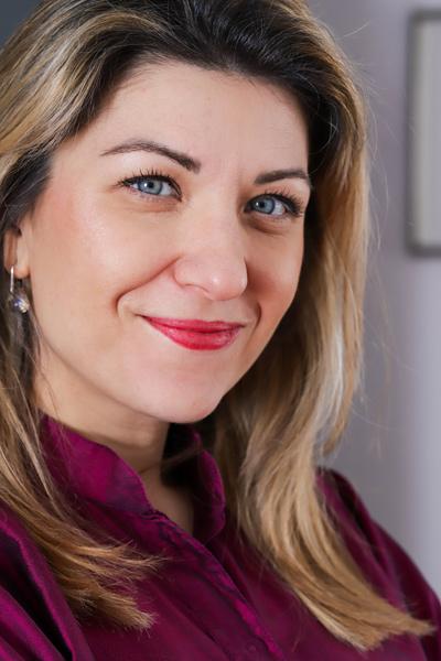 Carmen Paraschiv - Séance découverte - coaching