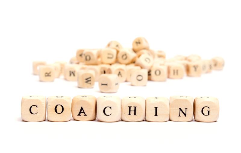 Coaching professionnel - La Clé est en vous