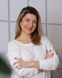 Carmen Paraschiv - Coaching professionnel
